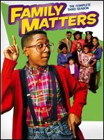 Family Matters: Season 03 -