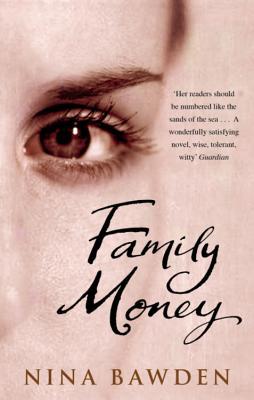 Family Money - Bawden, Nina