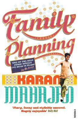 Family Planning - Mahajan, Karan