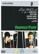 Family Plot - Alfred Hitchcock