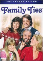 Family Ties: Season 02