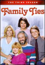 Family Ties: Season 03 -