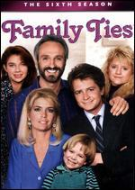 Family Ties: The Sixth Season [4 Discs]