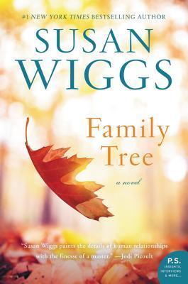 Family Tree - Wiggs, Susan