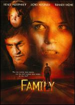 Family - J.M. Logan