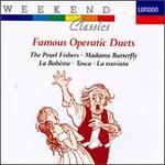Famous Operatic Duets