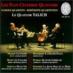 Famous Quartets