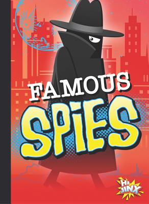 Famous Spies - Caswell, Deanna