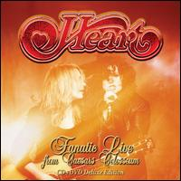 Fanatic Live from Caesars Colosseum - Heart