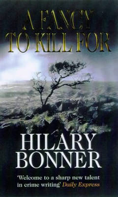 Fancy to Kill for - Bonner, Hilary