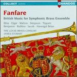 Fanfare, British Music for Symphonic Brass Ensemble