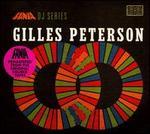 Fania DJ Series: Gilles Peterson - Gilles Peterson