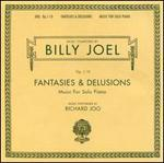 Fantasies & Delusions (Music for Solo Piano) - Billy Joel