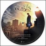 Fantastic Beasts and Where to Find Them [Original Motion Picture Soundtrack] [Single]