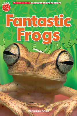 Fantastic Frogs - Arlon, Penelope