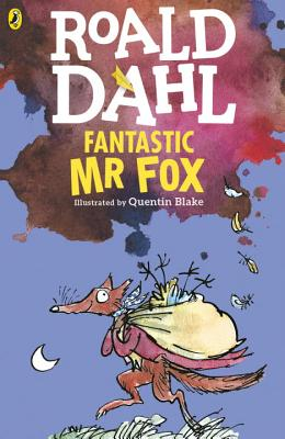 Fantastic Mr Fox - Dahl, Roald