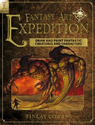 Fantasy Art Expedition - Cowan, Finlay