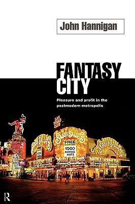 Fantasy City - Hannigan, John