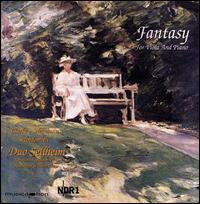 Fantasy for Viola and Piano - Duo Sellheim
