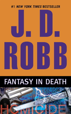 Fantasy in Death - Robb, J D