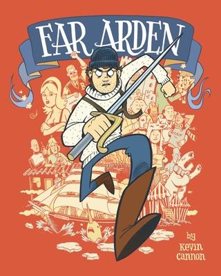 Far Arden - Cannon, Kevin