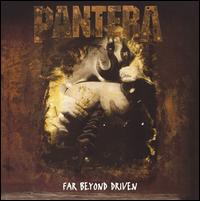 Far Beyond Driven [20th Anniversary Edition] [180g Vinyl] - Pantera