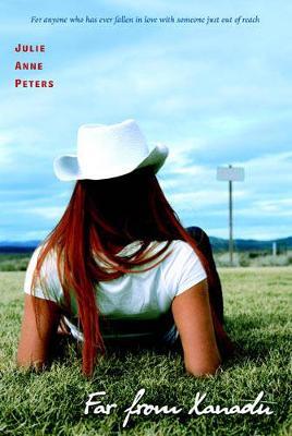 Far from Xanadu - Peters, Julie Anne