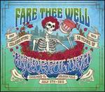 Fare Thee Well [3CD/2DVD]