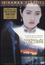 Farewell, My Concubine - Chen Kaige