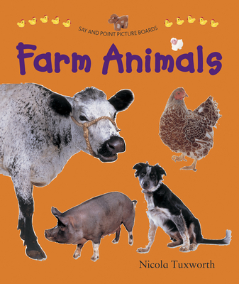Farm Animals - Tuxworth, Nicola