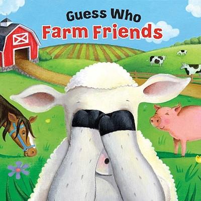 Farm Friends - Shepherd, Jodie