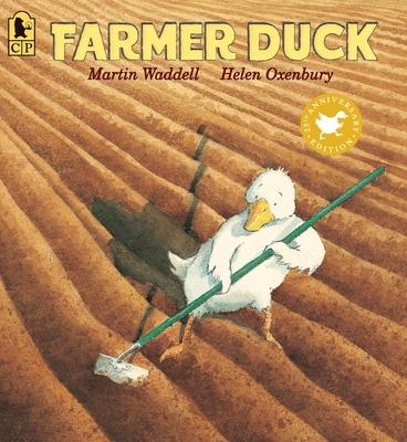 Farmer Duck - Waddell, Martin