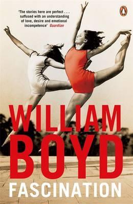 Fascination - Boyd, William