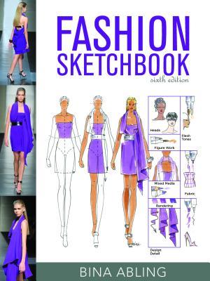 Fashion Sketchbook - Abling, Bina