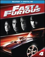 Fast and Furious [Blu-ray] - Justin Lin