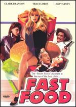 Fast Food - Michael A. Simpson