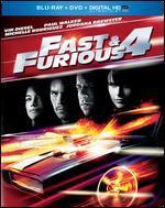 Fast & Furious [SteelBook]