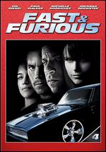 Fast & Furious [With Furious 7 Movie Cash] - Justin Lin