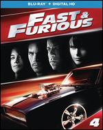 Fast & Furious: With Movie Reward [Includes Digital Copy] [UltraViolet] [Blu-ray] [2 Discs] - Justin Lin