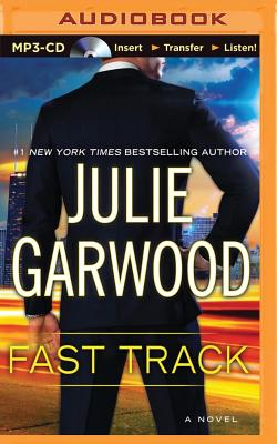 Fast Track - Eby, Tanya (Read by), and Garwood, Julie