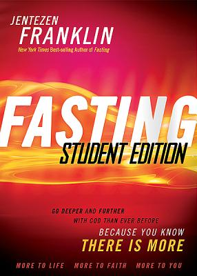 Fasting - Franklin, Jentezen