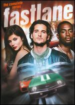 Fastlane: The Complete Series [6 Discs] - Chris Long; McG; Paris Barclay; Sanford Bookstaver