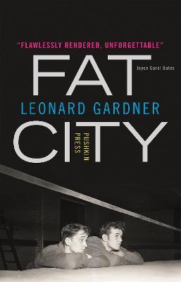 Fat City - Gardner, Leonard