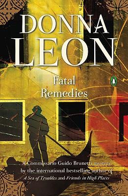 Fatal Remedies - Leon, Donna