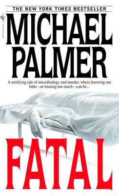 Fatal - Palmer, Michael