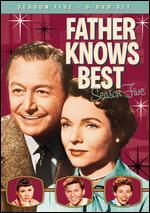 Father Knows Best: Season 05