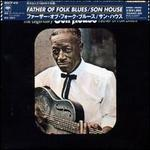 Father of Folk Blues