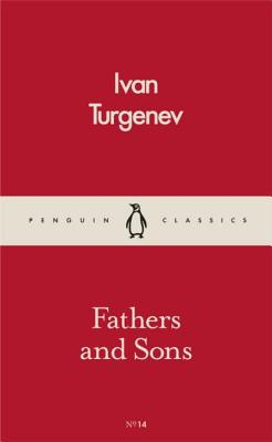 Fathers and Sons - Turgenev, Ivan, and Carson, Peter (Translated by)