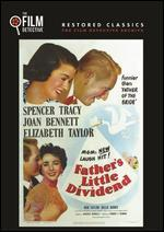 Father's Little Dividend [The Film Detective Restored Version]