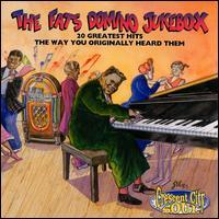 Fats Domino Jukebox: 20 Greatest Hits the Way You Originally Heard Them - Fats Domino